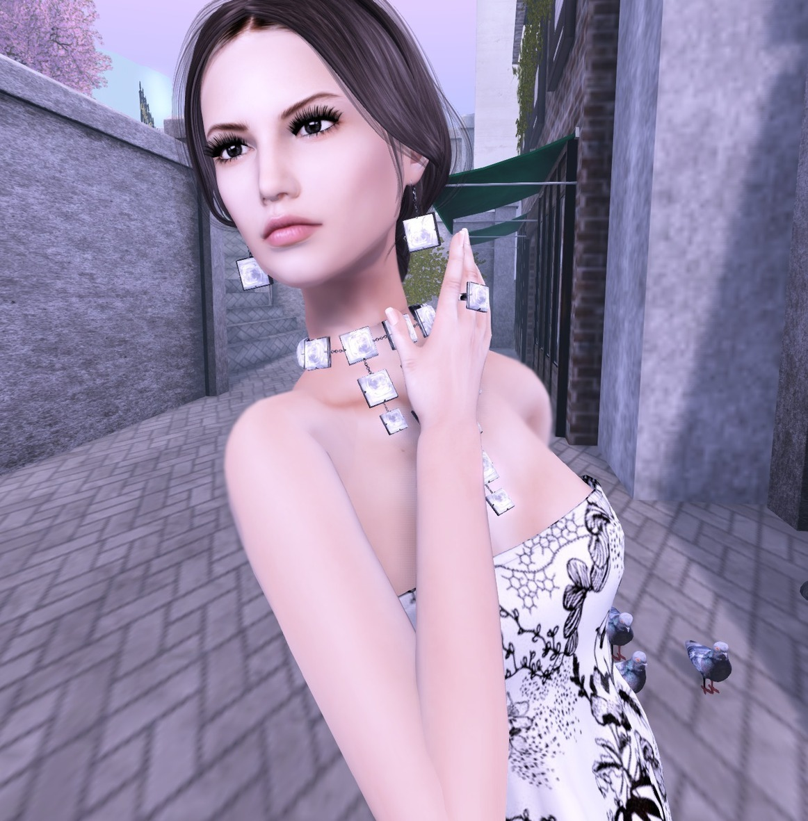 Second Life - Official Site Second life top fashion designers