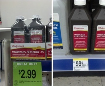 """Walgreens Thinks Buying 2 For The Price Of 3 Is A """"Great Buy!"""" - The Consumerist 