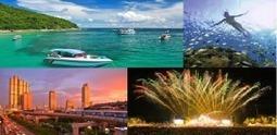 Singapore and Bangkok Tour Pacakges : LTC Tour Package | Mangalam Tourism | International Tours | Scoop.it