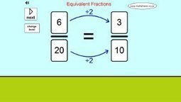Mathsframe: 170+ quality interactive maths games for KS2 - Column Subtraction | Subtraction in Maths | Scoop.it
