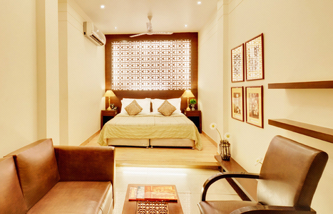 Budget Hotel in Delhi – Experience a Blend of Quality Services and Affordability | Hotels in Paharganj, New Delhi | Scoop.it