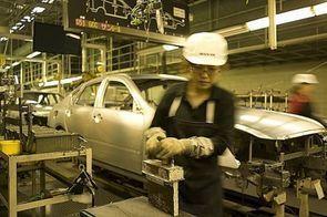 Les commandes d'équipements bondissent à nouveau au Japon | L'Usine Nouvelle | Japon : séisme, tsunami & conséquences | Scoop.it