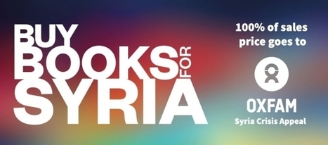1 million de livres sterling récoltés en librairie pour la Syrie | Culture(s) | Scoop.it