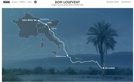 Dom Loupvent | Webdocs typiques | Scoop.it