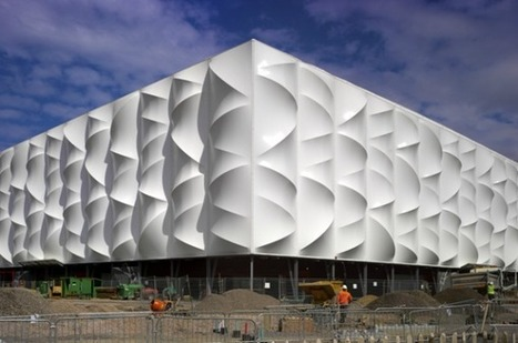 London 2012: Green Building Wins (And Fails) | Earthtechling | Construction Project Management and more | Scoop.it