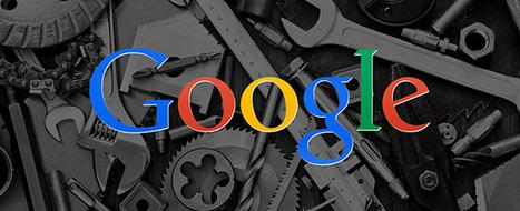 Téléchargez vos données de recherche Google Analytics avec la nouvelle API de Google #GA | Veille SEO - Référencement web - Sémantique | Scoop.it