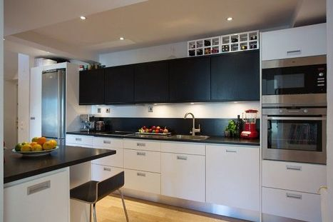 Kitchen Updates - Know Your Varied Options | Home Improvement | Scoop.it