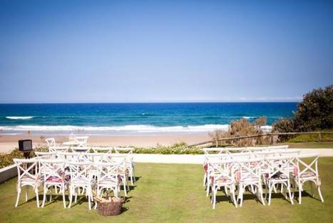 Greer + James / Wedding Style Inspiration / LANE | real weddings | Scoop.it