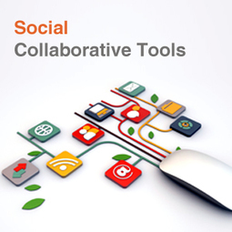 Social Collaborative Tools – A Good Investment for Corporate Training | Personal [e-]Learning Environments | Scoop.it