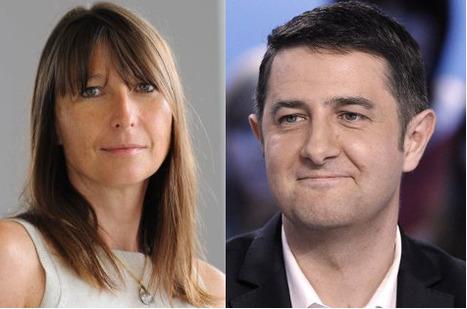 Deux nouveaux directeurs pour France Info et France Musique | DocPresseESJ | Scoop.it