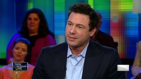 Rocco Dispirito and his healthy lifestyle transformation | Health and Wellness | Scoop.it