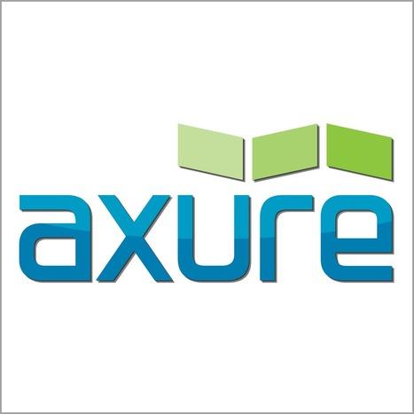 Download Widget Libraries | Axure | Effective UX Design | Scoop.it