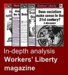 What is the 5 Star Movement? - Workers' Liberty   real utopias   Scoop.it