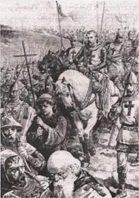Papa InocêncioIII | Cruzadas medievales | Scoop.it
