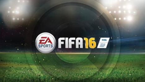 Commander FIFA 16 sur Jeux Précommande | Précommande et réservation de jeux vidéo | Scoop.it