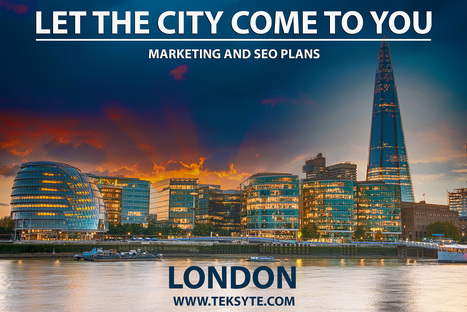 marketing-in london-s - Teksyte | Best internet websites | Scoop.it