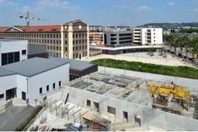 Immo neuf Rouen : du logement à la caserne Tallandier du Petit-Quevilly   Architecture et Urbanisme - L'information sur la Construction Paris - IDF & Grandes Métropoles   Scoop.it