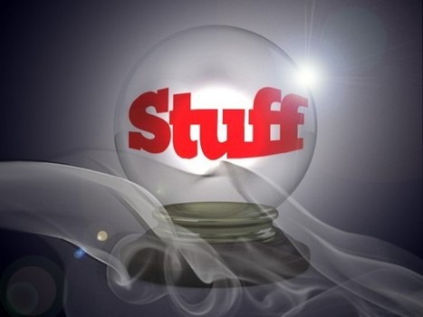 Stuff at 15: future tech predictions for the next 15 years - Stuff.tv | Future tech | Scoop.it