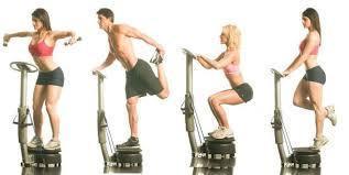 Know how to control back pain injuries with whole body vibration | Whole Body Vibration Machines | Scoop.it