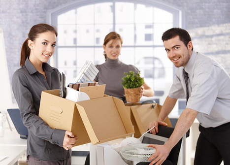 Things to check before hiring a mover for office packing moving   Packers and Movers in India   Scoop.it