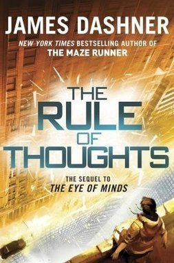 The Rule of Thoughts (Mortality Doctrine, Book Two) | Books | Random House Kids | New Books in the LMC Fall 2014 | Scoop.it