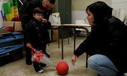 Los padres dan prioridad a la continuidad del plan Madruga   A Gaceta do CEIP de Sestelo-Baión   Scoop.it