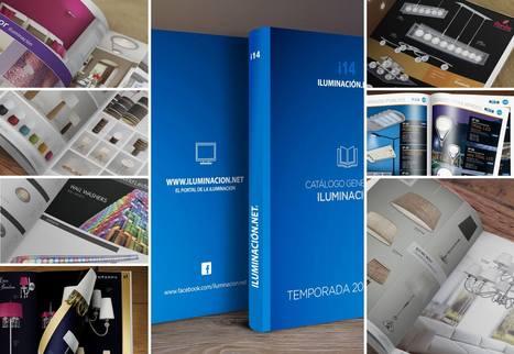 Anuario Digital de Iluminacion.net 2014-2015 | Catálogos de empresas de iluminación | Scoop.it