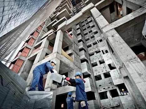Após alta, Brookfield confirma estudo para fechar capital | Construtoras Brasil | Scoop.it