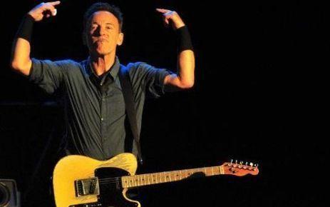 Le nouvel album de Bruce Springsteen en streaming, mais seulement aux Etats-Unis | 694028 | Scoop.it