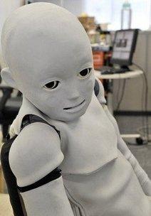 JIM.fr - Plaidoyer pour une éthique en robotique | Robotique médicale | Scoop.it