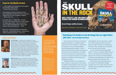 The Skull in the Rock | Teaching English in the Classroom | Scoop.it