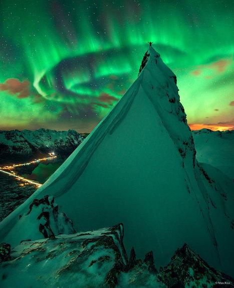 Verte compagnie sur la Norvège | The Blog's Revue by OlivierSC | Scoop.it