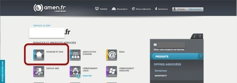 transfert de nom de domaine | Création de site internet - Orson | Scoop.it