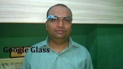 A Computer on your Face | Google Glass | Scoop.it