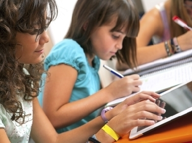 6 iPad Apps for Creative Writing ^ Edutopia ^ by Monica Burns | Into the Driver's Seat | Scoop.it