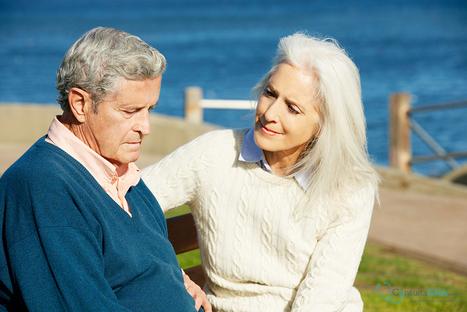 Depresión en los ancianos -   Depresion en ancianos y más cosas   Scoop.it