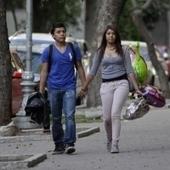 Jóvenes mexicanos, los más felices del mundo   Entendiendo a México   Scoop.it