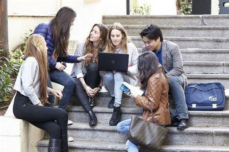 Endesa, entre otras empresas, colabora con IE University a reunir a 200 jóvenes talentos de 65 países | RSC Valor compartido | Scoop.it