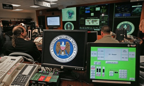 Privacy under attack: the NSA files revealed new threats to democracy - The Guardian   privacy   Scoop.it