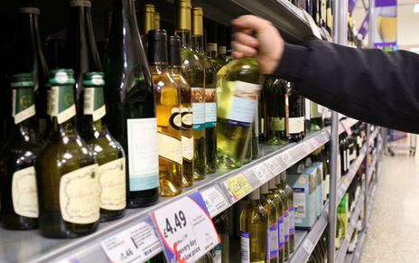 Anna Soubry (public health minister): minimum alcohol price will affect 'many responsible drinkers' (UK) | Alcohol & other drug issues in the media | Scoop.it