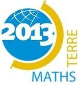 Année des mathématiques de la planète Terre | Mathématiques - Collège Lycée - | Scoop.it