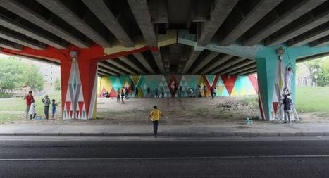 San Cristóbal colorea su realidad | Cultura y participación | Scoop.it