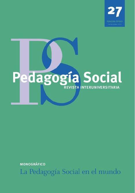La Pedagogía Social en el Mundo; Monográfico | (Todo) Pedagogía y Educación Social | Scoop.it
