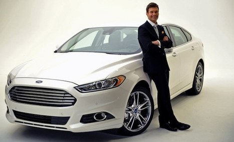 How Will Ford Go Further with the [Transmedia] Launch of the 2013 Fusion? | Transmedia: Storytelling for the Digital Age | Scoop.it