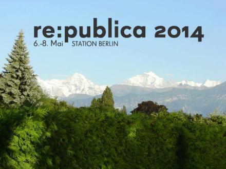 re:publica 2014, Berlin   6.-8. Mai 2014   E-Business Events   Scoop.it