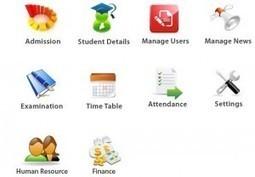 School Erp | Today's Challenging Educational Environment | School Management System | Scoop.it
