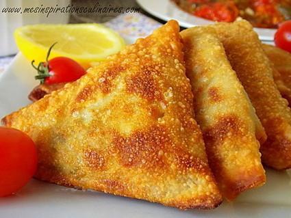 Brick au thon facile cuisine algerienne cuis - Recette de cuisine facile sans four ...