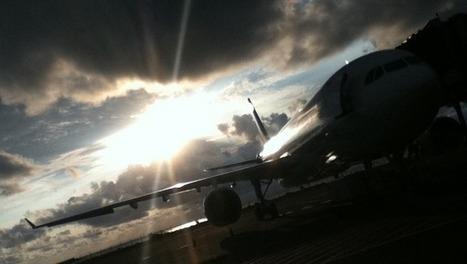 Bali : un aéroport flottant en projet | Dans l'actu | Doc' ESTP | Scoop.it