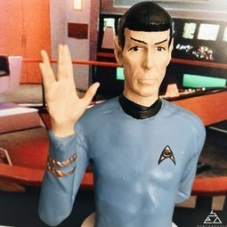 Spock's Legacy: Teens, YA, and (not) Belonging   YA Lit   Scoop.it
