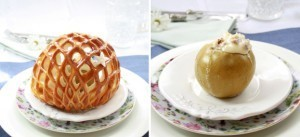 Food Art: apple in a cage, food photography by Sandeea | Food, history and trivia | Scoop.it